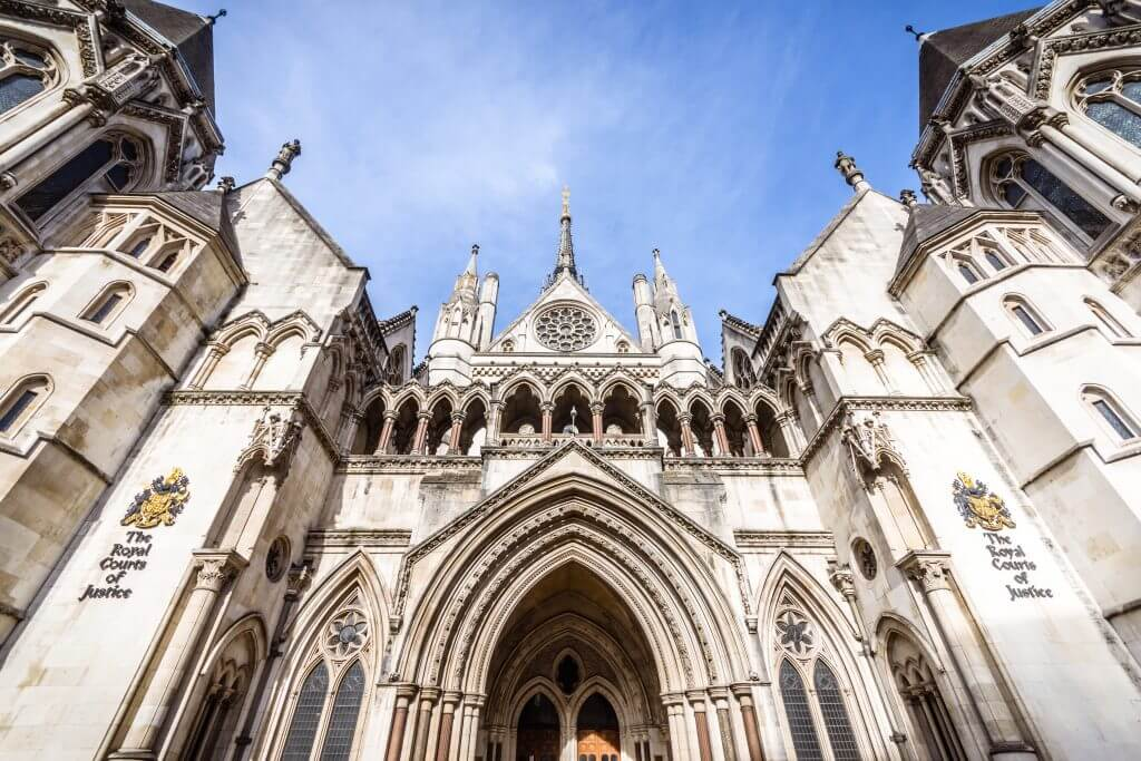 Debt collection legal proceedings